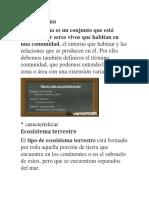 Trabajos de La Carpeta Sociales de Maria Jose Ortiz...
