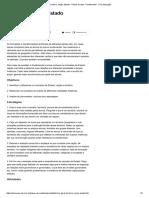 Território, Nação, Estado - Planos de Aula - Fundamental - UOL Educação