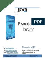 Support de La Formation Postgresql Administration Ss