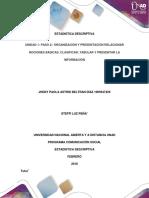 Jheny Beltrán Lab Diagramas Estadísticos