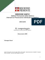 Compostaggio Piemonte