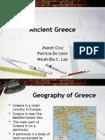 Greece & Rome