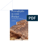 Petroglyphs in your Pocket
