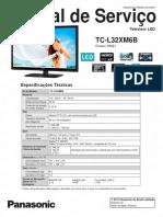 panasonic+TC-L32XM6B