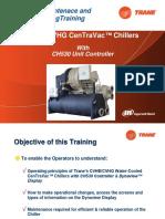CVHG CH530 Operator Training WSL 2009