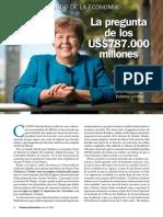 Entrevista a ROmer - Enfoque Narrativo FMI