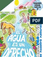 Memoria Encuentro Interregional Aguante La Vida 2014