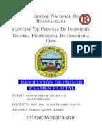 Primer Examen Parcial_romeo