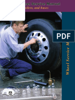 Alcoa Wheel Service Manual for Trucks, Trailers, And Buses