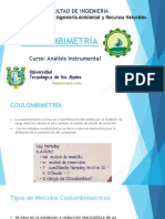 COULUMBIOMETRÍA - utea.pptx
