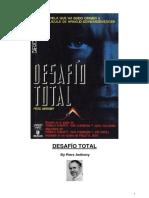 Anthony, Piers - Desafio Total (1989)