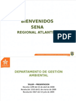 Presentacion Dga Sena