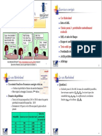 Cours M1 Finance 2015-2016 (6) Séance Du 23 Octobre 2015 Exercices