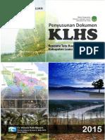 LAPORAN_PENDAHULUAN_KLHS