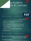 loyola-artifactwk1 4cs- team5 collaboration02-19-18