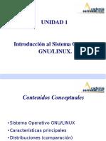Soporte Tecnico (Unidad 1)