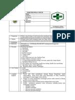 358990383 Sop Dokter Umum Puskesmas Copy