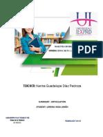 Ii3 Phonetics and Phonology Mei3c Summary