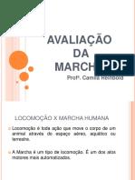 AULA 4 - AVALIAÇÃO DA MARCHA.ppt