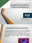 SEGURIDAD EN UNION Y CORTE DE MATERIALES.pdf