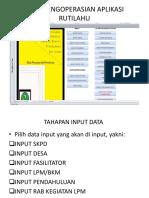 Panduan Aplikasi RTLH 2018 (1)