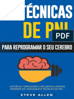 39 Técnicas de PNL Para Reprogramar o Seu Cerebro