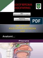 PPT ANGIOFIBROMA