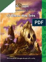 DB4_Disco Dos Três 1