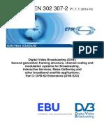 DVB S2x en_30230702v010101a