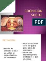 Cognición Social Habilitacion