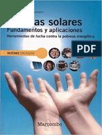 Cocinas Solares