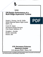 Off Performance of a Multi Stage Supersonic Turbine.pdf