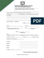Solicitud de Presentacion - Proyecto de Tesis.pdf