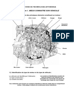 5 Cours De Technologie Automobilepdf Transmission
