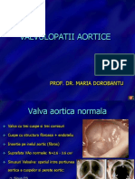 CURS 07-valvulopatii aortice.ppt