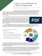 WRAP cómo conducir una evaluación de riesgo en Salud y Seguridad 2014.pdf