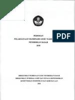 Pedoman Ogn Dikdas 2018_final