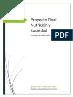 Nutricion Plan Personalizado
