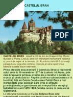 0 Castelul Bran