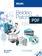 Belden PatchPro Original 101649