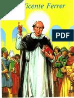 Martinez, Fray Constantino -San Vicente Ferrer