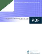 Informe Prueba Resistencia 2012