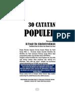 30 CATATAN POPULER.pdf