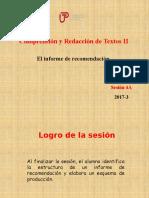 5A-ZZ04 El Informe de Recomendación_2017-3(PPT)