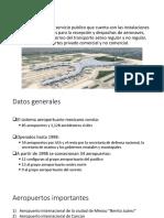 Aeropuerto Mexico