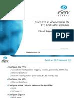 Training ITP 8 Exercises v0.1