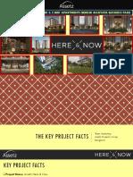 Assetz Here & Now  | Rachenahalli | Pre Launch | Bangalore