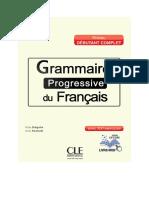 Grammaire Progressive du Français - Niveau Débutant avec 400 exercises.pdf