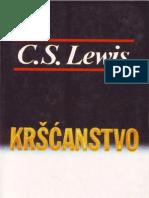 CSLewis-Krscanstvo