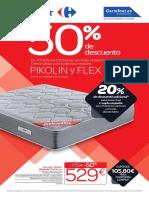 Pikolin y Flex